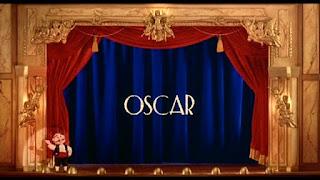 Oscar (1991) title