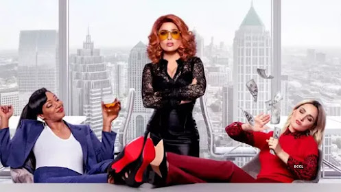 Like a Boss (2020) Movie Review, Trailer and Cast