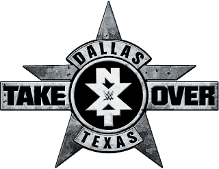 NXT Takeover Dallas 2016
