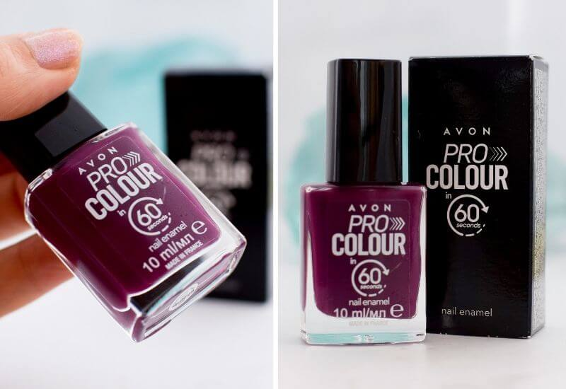 Avon-Pro-Colour-Nagellack-review