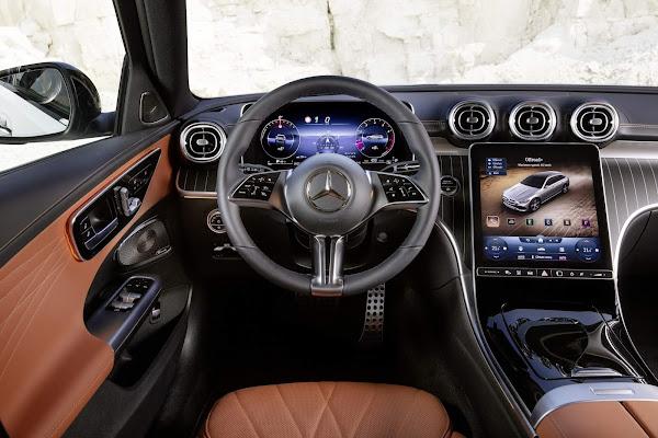 Mercedes Classe C Estate All Terrain