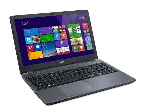 Acer Aspire E5-571 Notebook - Price Rs 25,425 T2UPDATE