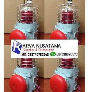 Jual Lampu Alarm Bell Pabrik  Qlight SEBALR di Denpasar