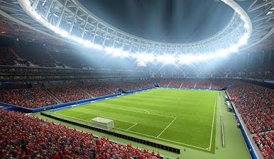 DLC FIFA WORLD CUP AKAN HADIR DI GAME FIFA18