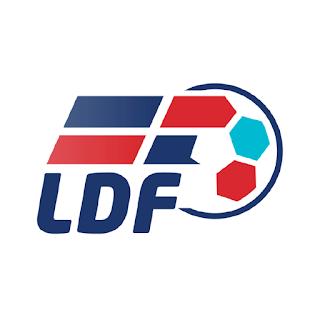 Liga Dominicana de fútbol realizará taller de metodología