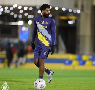 """هل يكون """"سامي النجعي"""" لاعب """"النصر"""" صفقة """"الهلال"""" المدوية القادمة؟"""