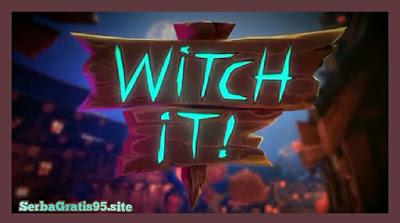 Spesifikasi PC Untuk Witch It