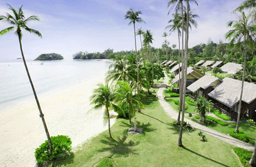 Pantai Lagoi | wonderful Indonnesia