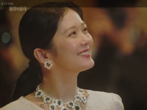 the last empress jang na ra