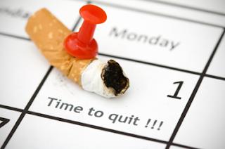 Pisang: Cara Baru Berhenti Merokok