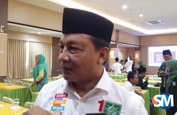 Pilwakot Semarang 2020, Ketua PKB Soemarmo Perlu Musyawarah Dulu dengan DPW dan DPP