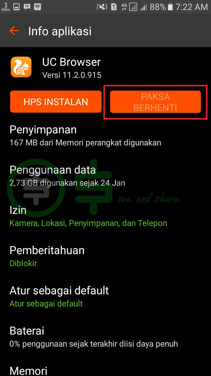 Hamparan Layar Terdeteksi : hamparan, layar, terdeteksi, Mengatasi, Menonaktifkan, Hamparan, Layar, Terdeteksi, Android