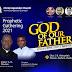 """Memory of Oba Akinyele: CAC Worldwide to hold """"Prophetic Gathering 2021"""" programme today at Oba Akinyele House"""