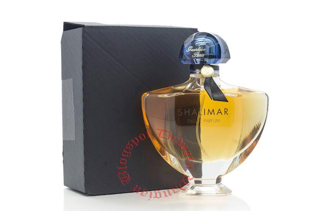 GUERLAIN Shalimar Eau de Parfum Tester Perfume