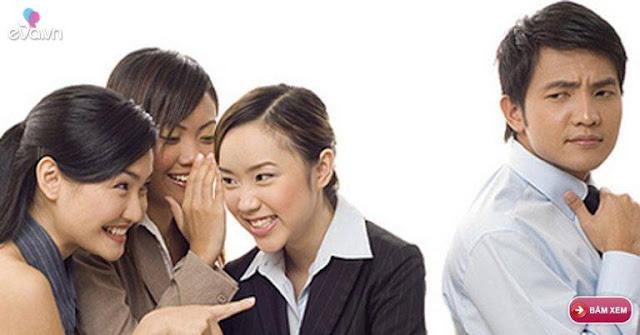 Những điều tối kỵ phụ nữ nên tránh nơi công sở