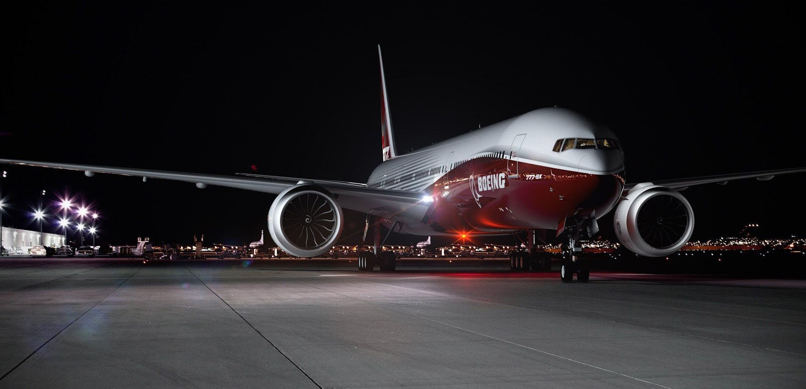 777x wallpapers boeing