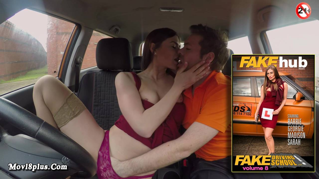Fake Driving School Volume 8 USA Adult Porn 18+ Erotic Full Movie Free