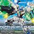 HGBD:R 1/144 Gundam OO SKY Moebius - Release Info