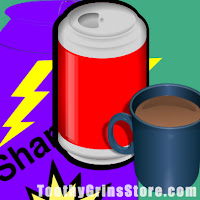 coffee energy drinks and soda picture
