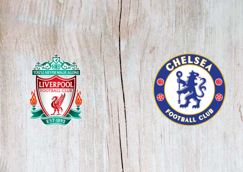 Liverpool vs Chelsea -Highlights 04 March 2021