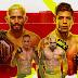 Deiveson Figueiredo defende o cinturão da categoria peso-mosca da UFC com exibição ao vivo do Combate