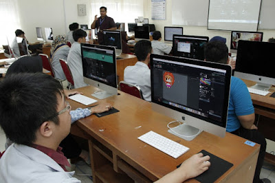 Jurusan Teknik Informatika: Informasi Kuliah dan Prospek Kerjanya