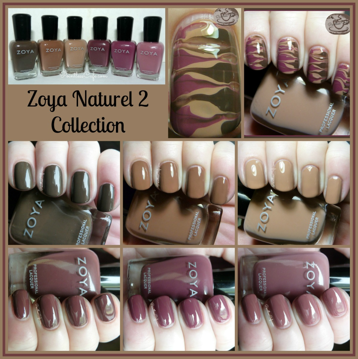 Zoya Natural White Twc Sand Daftar Harga Terlengkap Indonesia Terkini Flawless Cushion 410512 Naturel Deux 2 Collection Swatches Review And Some Nail Art Pointless Cafe