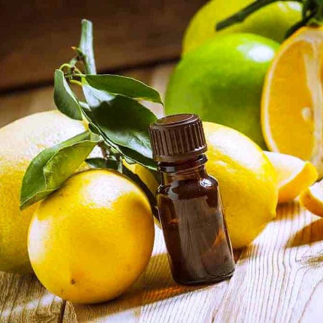 Madu Dengan Perasan Lemon untuk menghilangkan jerawat pada wajah