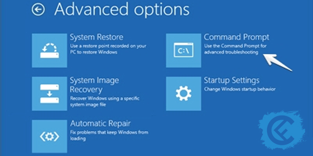 Solusi Mengatasi Windows Failed to Start