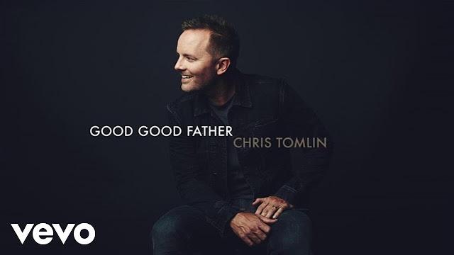 Música de Chris Tomlin leva bebê às lágrimas e vídeo viraliza