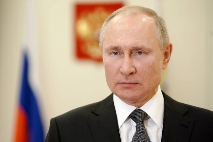Putin advierte que el progresismo está destruyendo Occidente mientras Soros sigue con el lobby globalista