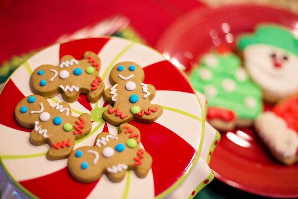biscotti fatti in casa natale