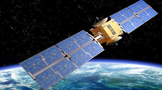 Google Plans to Offer Internet Access Through Satellite