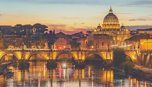 Cosa fare a Roma in autunno