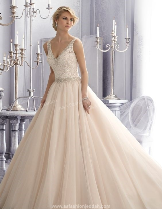 cheapest wedding gowns | A&A Fashion Boutique Jeddah