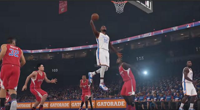 NBA 2k15 PC Game Download