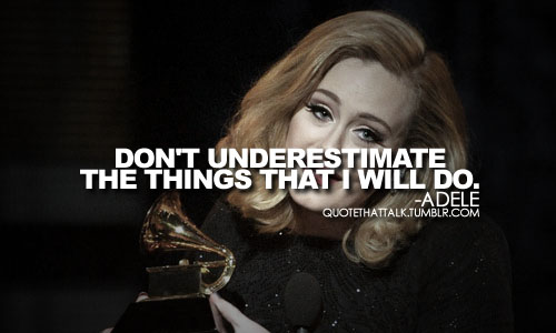 Quotes From Famous Singers. QuotesGram