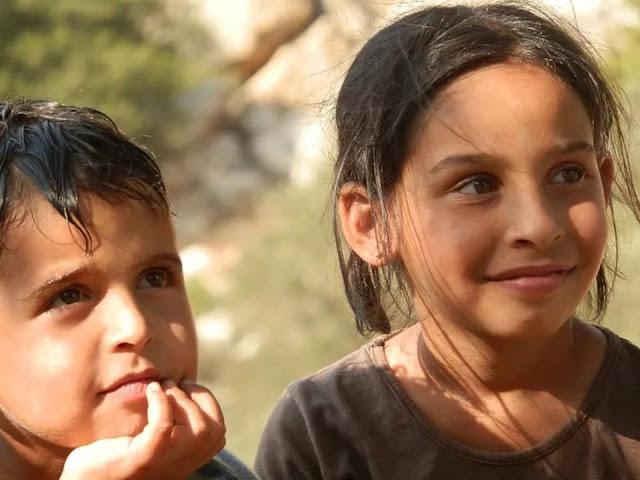 Palestine kids 45