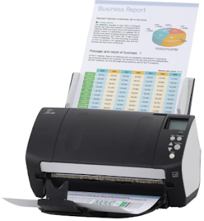 Fujitsu Fi-7140 Scanner Driver Download