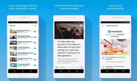 Aplikasi Belajar Bahasa Inggris Terbaik untuk Android-10