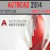 Télécharger et installer AutoCAD 2014 complet version 32bit et 64bit