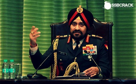 Indian Army Rank Structure and Promotions