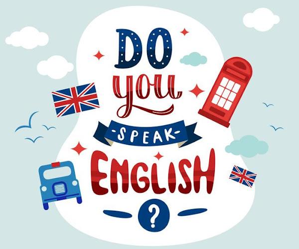 Perbedaan Penggunaan Kata Pada Bahasa Inggris