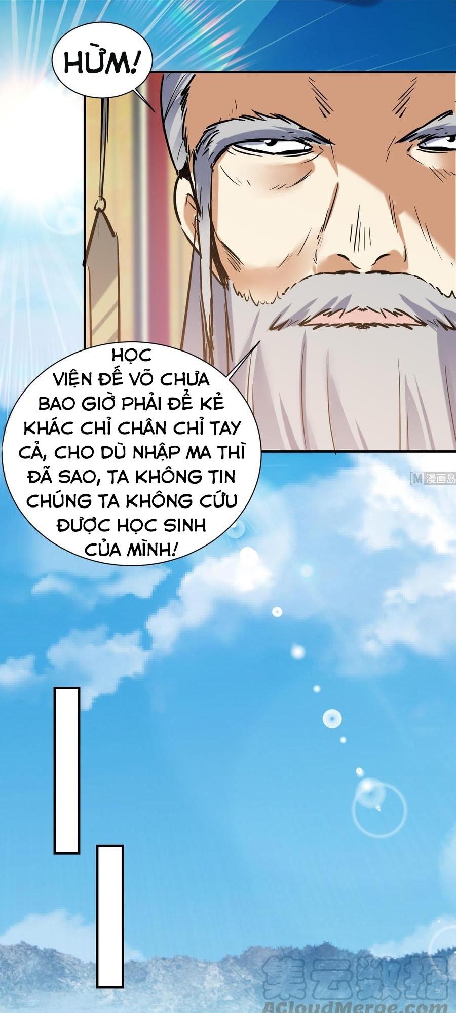 Võ Nghịch Cửu Thiên chap 134 - Trang 5