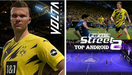 Free Fifa Street 2 for Android - APK Download