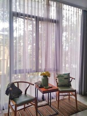 hotel sandalwood lembang