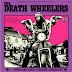 DEATH WHEELERS SHARE 'I TREAD ON YOUR GRAVE ' FROM FORTHCOMING DEBUT ALBUM