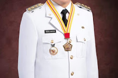 Ini Sambutan Walikota Manado Andrei Angouw