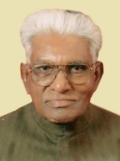 Sadanand Fulzele (சதானந்த் புல்செல்)