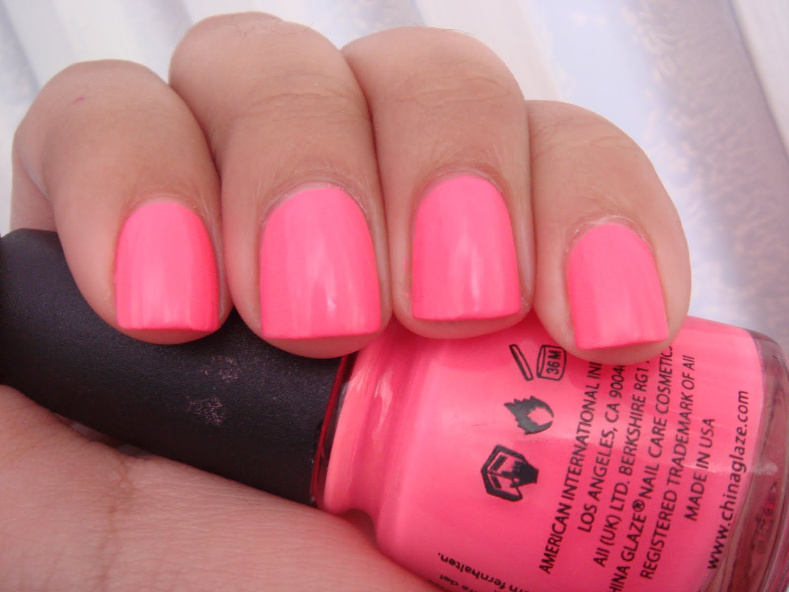 Nailed It: Spring Nail Colors | Her Campus